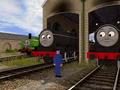 TheMissingCoach(Trainz)10