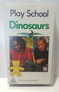 Dinosaurs (1994 video)