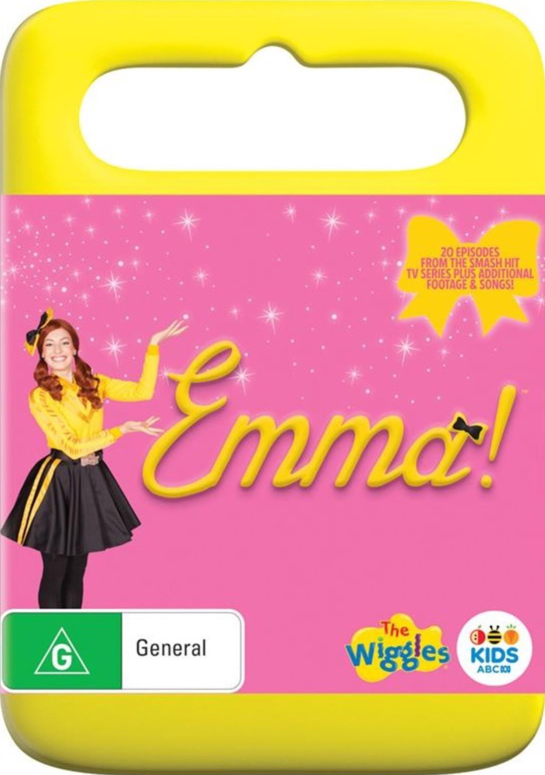 Emma! (DVD)