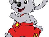 Blinky Bill (character)