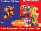 ABC For Kids Fanon: The Wiggly Big Show + Keep On Dancing