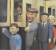 Thomas'Train76