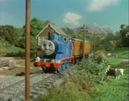 ThomasGetsBumped97