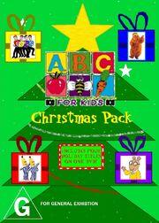 ABC for Kids Christmas Pack Full DVD Cover - Copy.jpg