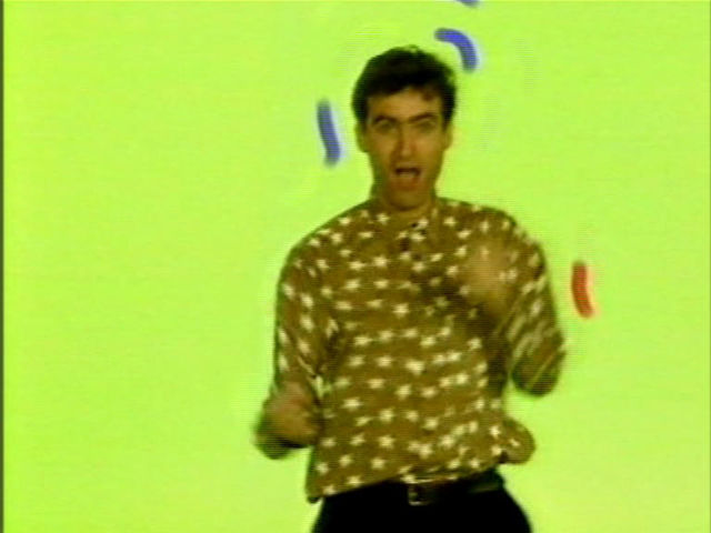 Anthony Wiggle/Gallery
