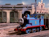 Troublesome Trucks (episode)/Gallery