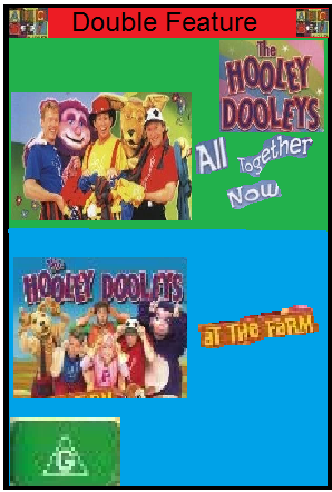 ABC For Kids Fanon:The Hooley Dooleys - All Together Now + At the Farm