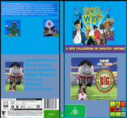 The Wiggles & Play School Sing a Song Of Wiggles & Humpty's Big Adventure 2019 DVD Cover.png
