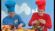WIGGLES TV S2 01 FOOD