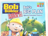 Bob's Big Plan (video)