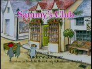 Sammy'sClubTitleCard