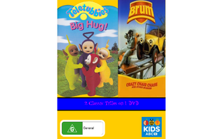 Big Hug and Crazy Chair Chase DVD Cover.png