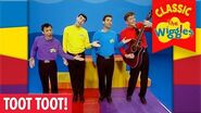 The Wiggles Toot Toot! (Part 3 of 4)