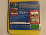 ABC For Kids Bumper Collection (2012 DVD)