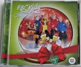 ABC Kids Christmas - Volume 2