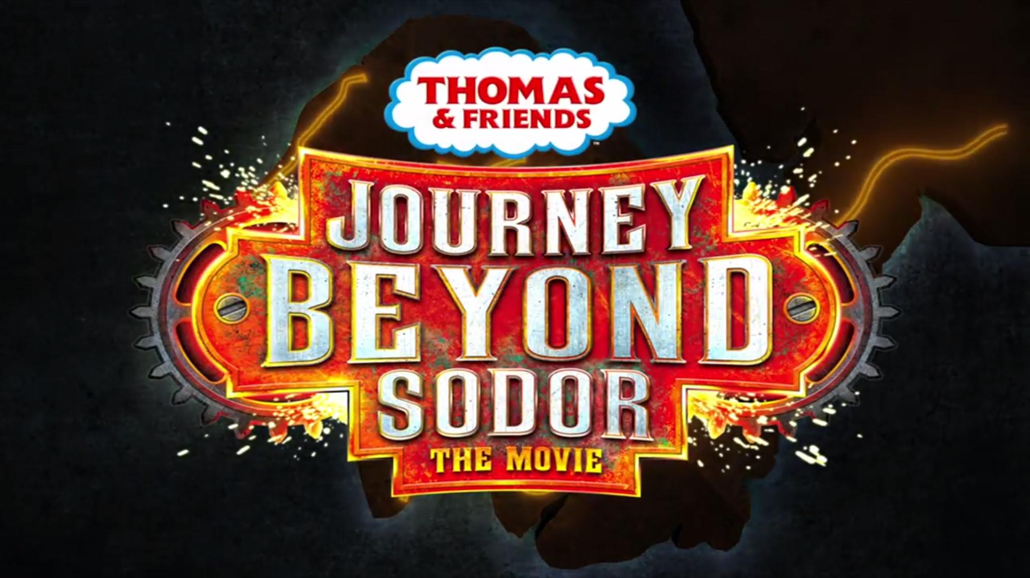 Journey Beyond Sodor/Transcript