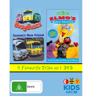 Sammy's New Friend and Elmo's Musical Adventure DVD Cover.png