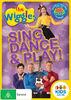 Sing,Dance&Play!