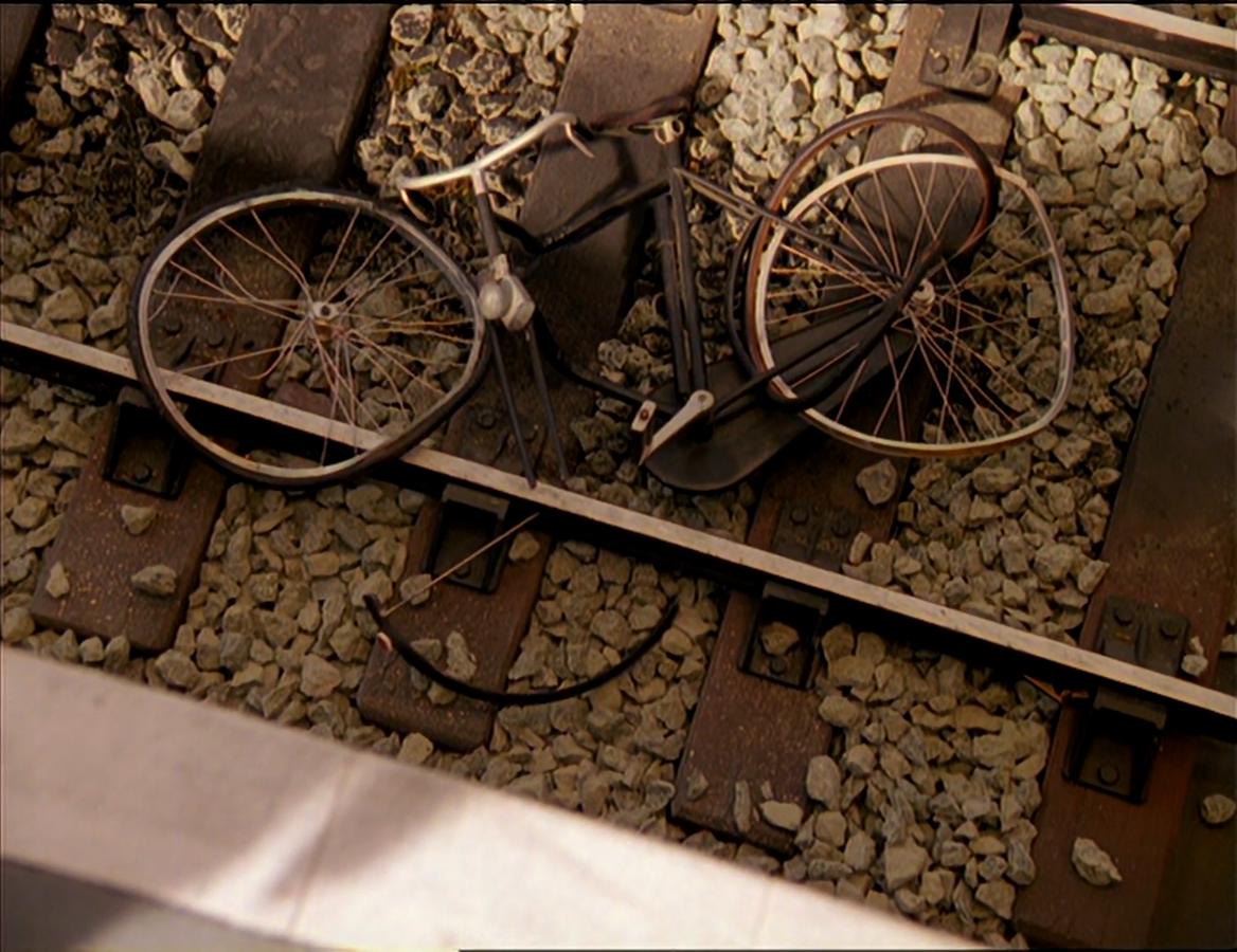 Mind that Bike