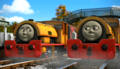 Percy'sLuckyDay36