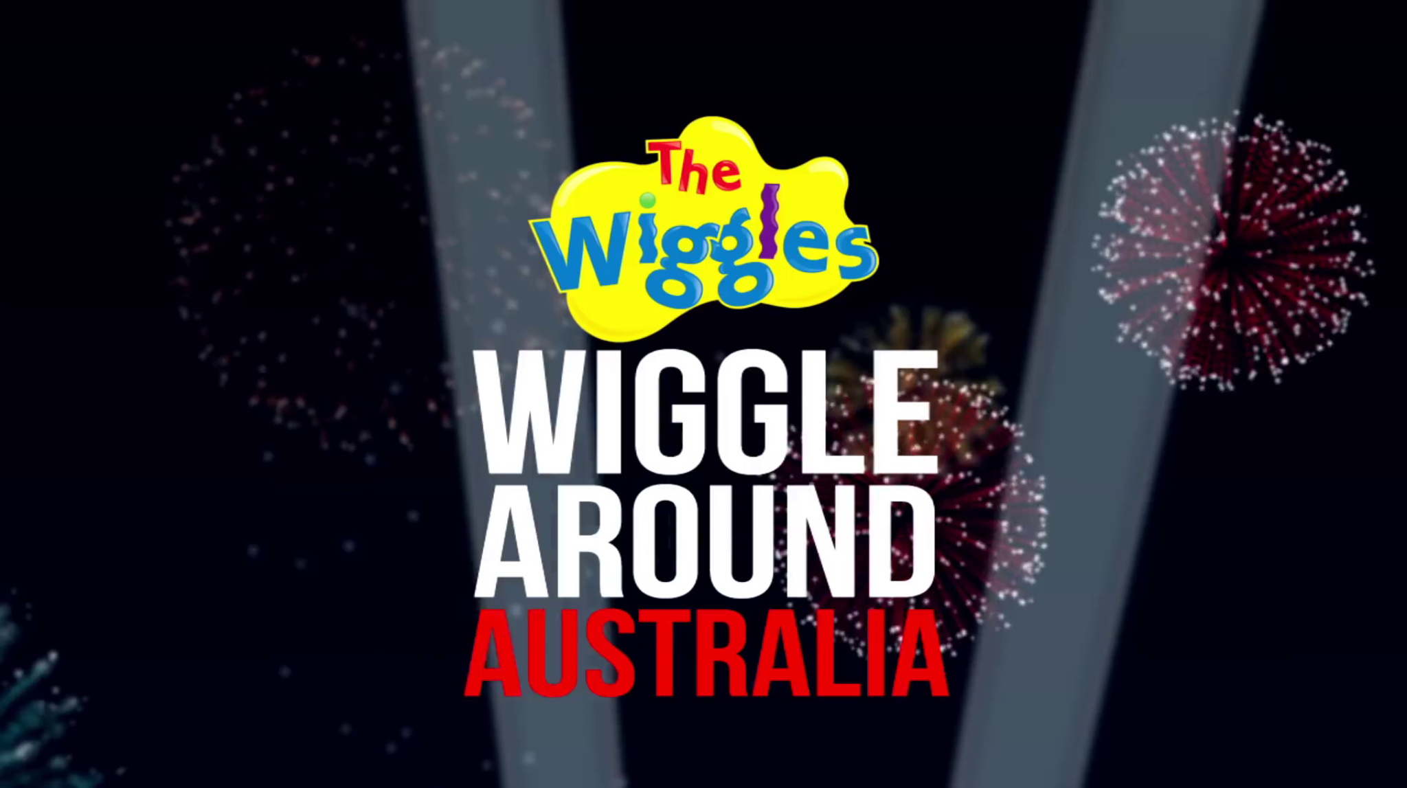 Wiggle Around Australia/Transcript