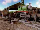 Percy's Predicament