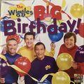 TheWiggles'BigBirthday!DVDBooklet