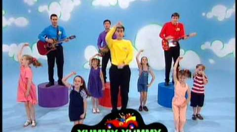 The Wiggles Wiggly Videos Preview (2000)