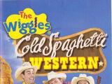 Cold Spaghetti Western (video)