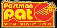 Postman Pat 2008 logo