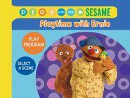 PlayTimeWithErnie-DVDMainMenu