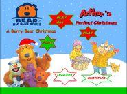 ABCForKidsChristmasPack-ABerryBearChristmas+Arthur'sPerfectChristmasMenu