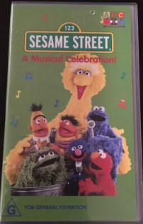 Sesame Street's 25th Birthday: A Musical Celebration!
