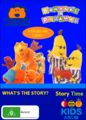 What's the Story and Story Time 2018 Re-release (Front)
