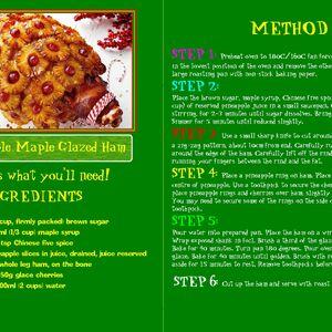 ABC for Kids Christmas Pack DVD Booklet - Glazed Ham Recipe.jpg