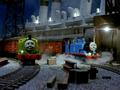 Thomas,PercyandthePostTrain76