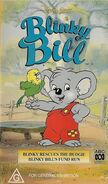 Blinky Bill - Blinky Rescues the Budgie (video)