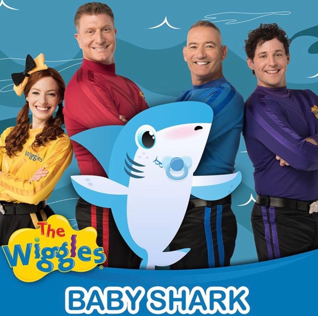 Baby Shark (single)