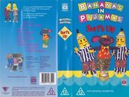 Surf's Up (Bananas in Pyjamas Video)
