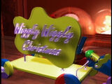 Wiggly, Wiggly Christmas (1997 video)/Gallery