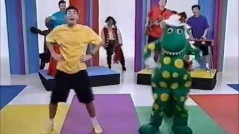 Dorothy_(Would_You_Like_To_Dance_With_Me?)_Rare_1996_Music_Video
