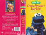 Cookie Monster's Best Bites and Imagine That
