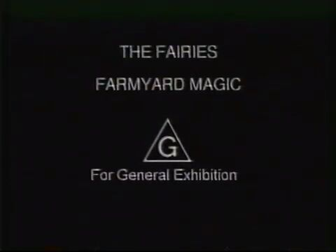 The Fairies Farmyard Magic/Gallery