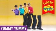 Classic Wiggles Yummy Yummy (Part 3 of 4)