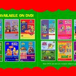 ABC for Kids Christmas Pack DVD Booklet - Also Available on DVD.jpg