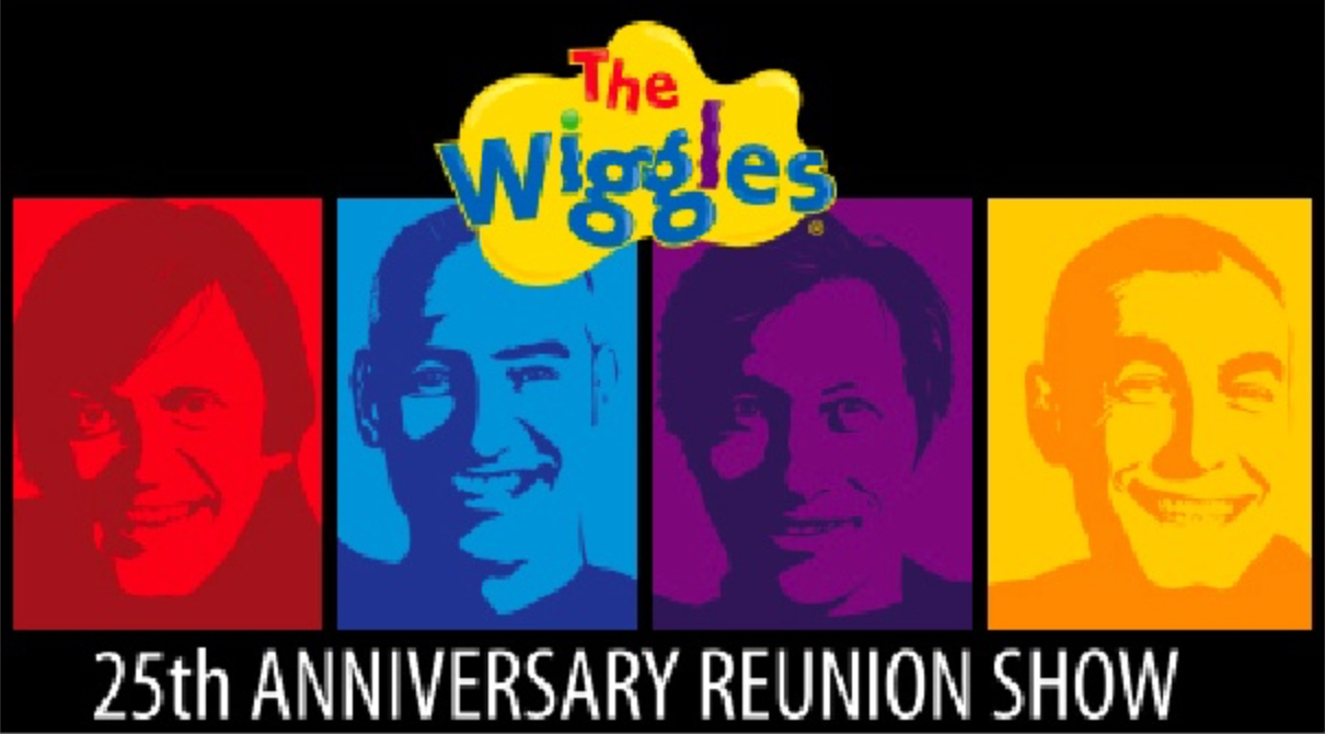 The Wiggles' 25th Anniversary Reunion Show