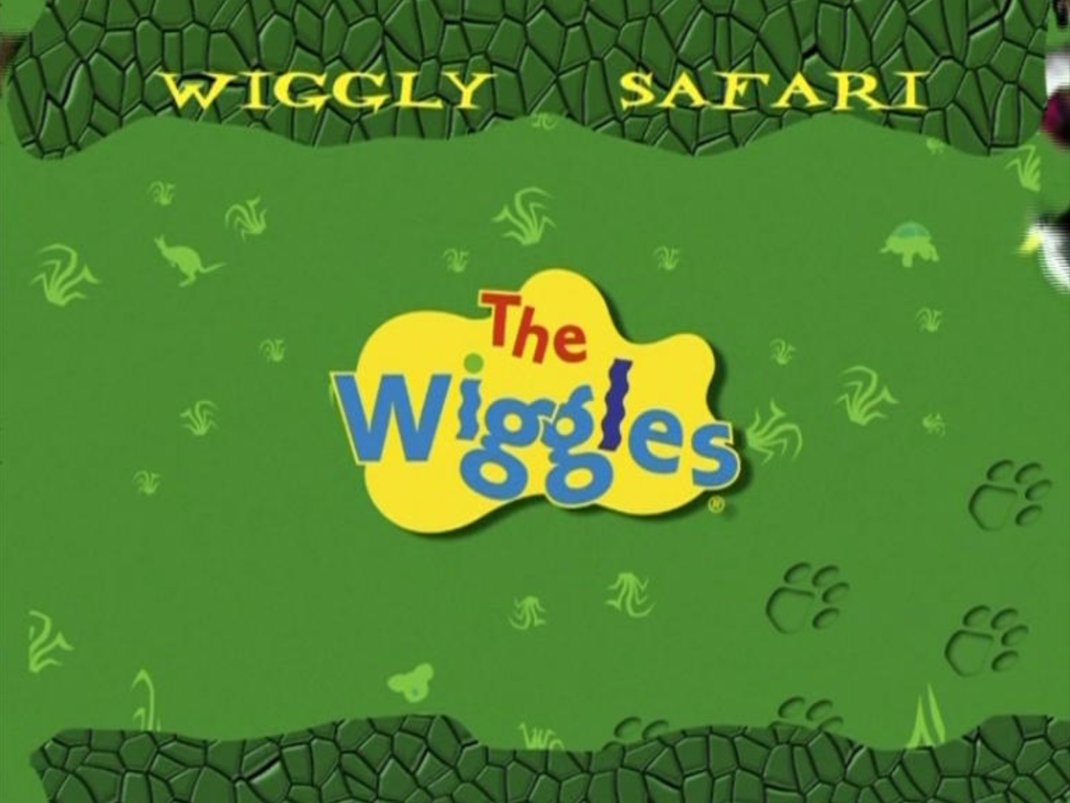 Wiggly Safari (video)/Gallery