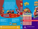 ABC For Kids Fanon: Hot Poppin' Popcorn + Roll Up! Roll Up!