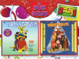ABC For Kids Fanon: Double Pack: The Hooley Dooleys + Roll Up! Roll Up!
