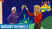 The Wiggles The Lion and the Unicorn The Wiggles Nursery Rhymes 2